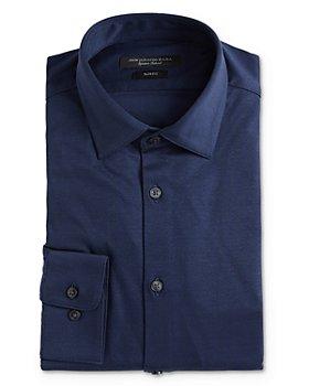 John Varvatos Star USA - Soho Jersey Slim Fit Dress Shirt