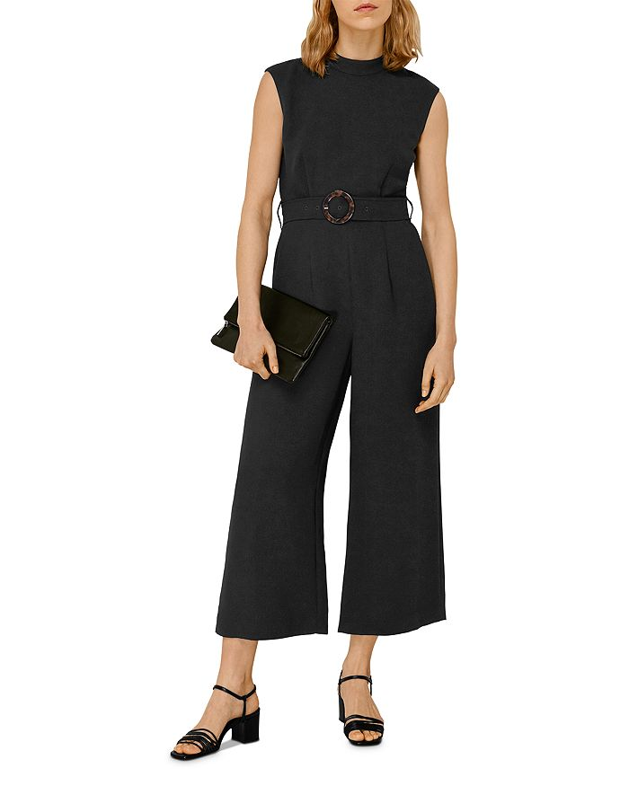 Whistles - Penny Belted Jumpsuit