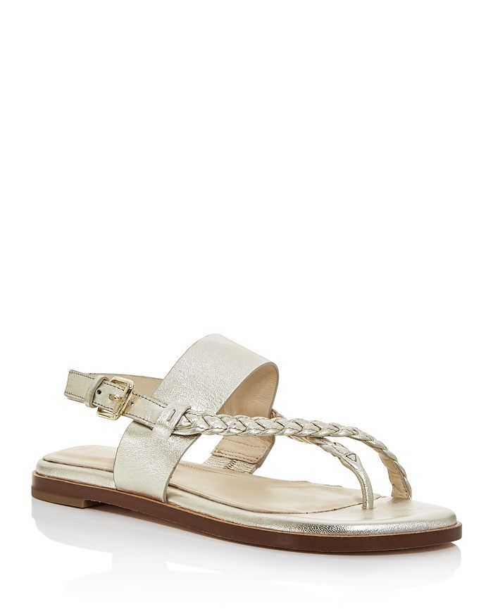Cole Haan - Women's Anica Slingback Thong Sandals