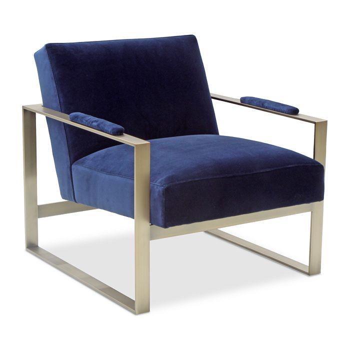 Bloomingdale's Artisan Collection - Lewis Metal Chair