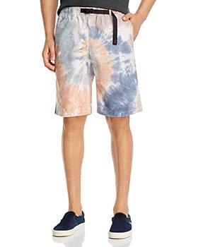 Gramicci - Tie-Dye Regular Fit Shorts