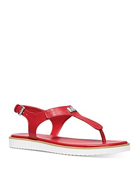 MICHAEL Michael Kors - Women's Brady Slingback Thong Sandals