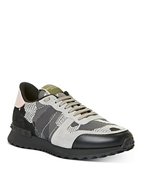 Valentino Garavani - Women's Lace Up Sneakers