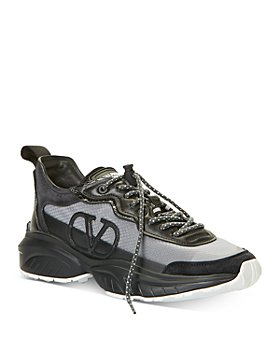 Valentino Garavani - Women's Low-Top Sneakers