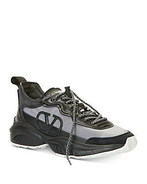 Valentino Garavani Women\\\'s Low-Top Sneakers