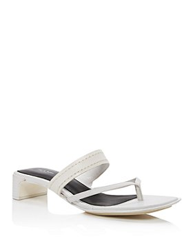 rag & bone - Women's Colt Mid-Heel Sandals