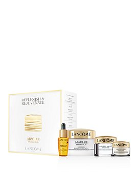 Lancôme - Absolue Premium ßX Replenish & Rejuvenate Set ($293.50 value)