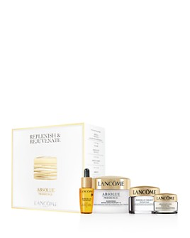 Lancôme - Absolue Premium ßX Replenish & Rejuvenate Set ($293.50 value)