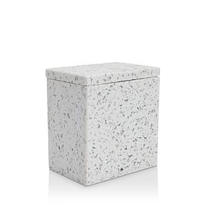 Kassatex Terrazzo Cotton Jar