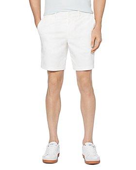 Original Penguin - Premium Cotton Stretch Slim Fit Chino Shorts