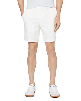 Original Penguin - Premium Cotton Stretch Slim Fit Chino Shorts