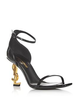 Saint Laurent - Women's Opyum 85 High-Heel Sandals