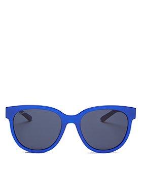Balenciaga - Women's Round Sunglasses, 54mm