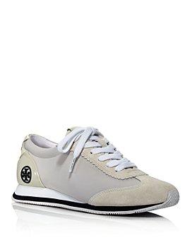 Tory Burch - Women's Hank Trainer Sneakers