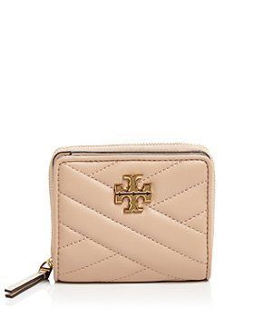 Tory Burch - Kira Chevron Leather Bifold Wallet