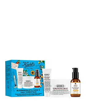 Kiehl's Since 1851 - Bloomingdale's x Kiehl's Daily Essentials ($126 value) - 100% Exclusive