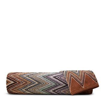 Missoni - Yari Cotton Chevron Bath Collection