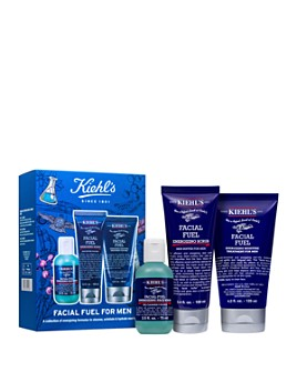 Kiehl's Since 1851 - Facial Fuel for Men Set ($65 value)