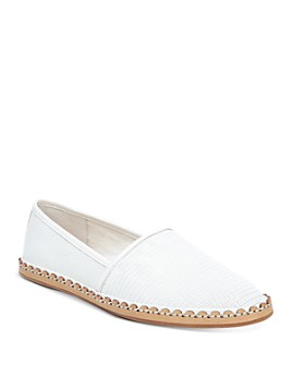 Via Spiga - Women's Caila Slip On Flats