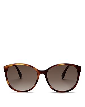 Fendi Women's Square Sunglasses, 58mm
