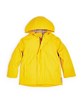Hunter - Unisex Original Lightweight Jacket - Little Kid