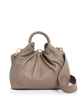 Elleme - Dumpling Large Leather Shoulder Bag