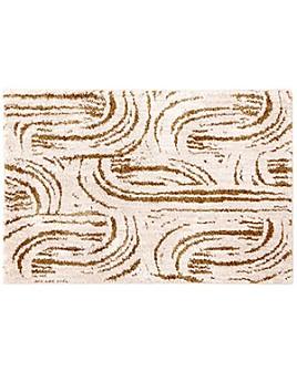 "Karastan - Artisan Equilibrium by Scott Living Runner Area Rug, 2'4"" x 7'10"""