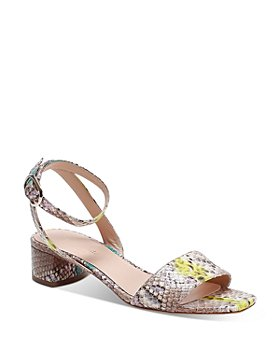 kate spade new york - Women's Lucia Strappy Sandals