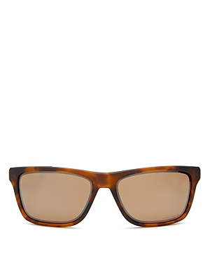 Oakley Men\\\'s Holston Square Sunglasses, 58mm-Jewelry & Accessories