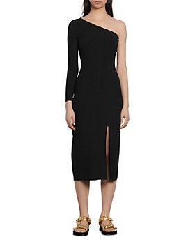 Sandro - Janel Knit Dress