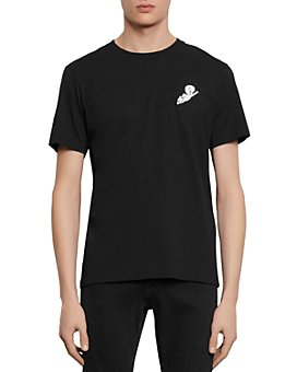 Sandro - Slim-Fit Casper T-Shirt