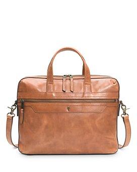 Frye - Holden Slim Briefcase