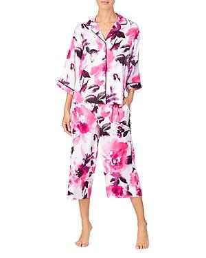 Dkny Capri Pajama Set