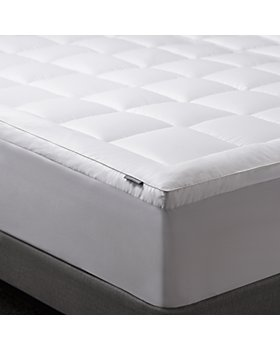 Bloomingdale's - My Plush Mattress Toppers