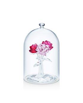 Swarovski - Rose Bouquet