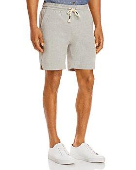 Sovereign Code - Kurtis Cotton-Blend Shorts