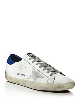 Golden Goose Deluxe Brand - Unisex Superstar Lizard Print Sneakers - 100% Exclusive