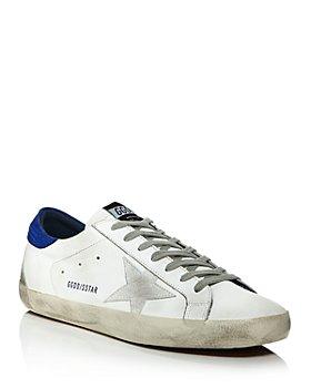 Golden Goose Deluxe Brand - Unisex Superstar Lizard Print Sneakers - 100% Exclusive