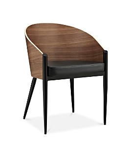 Modway - Cooper Dining Wood Armchair