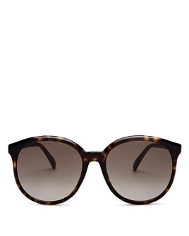 Givenchy - Women's Round Sunglasses, 58mm