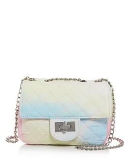 GiGi - Girls' Chanelo Tie-Dye Shoulder Bag