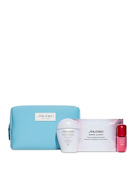 Shiseido - SPF x Daily Play Set