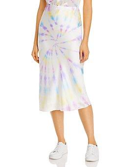 Generation Love - Ella Tie Dyed Skirt