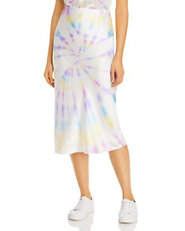 Generation Love - Ella Tie Dyed Skirt