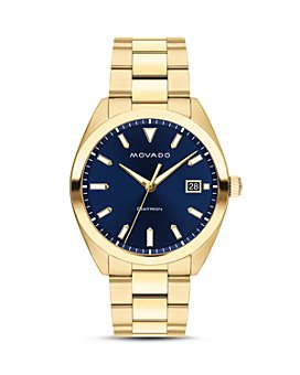 Movado - Heritage Series Datron Watch, 39mm