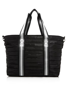 Think Royln - Wingman Quilted Tote