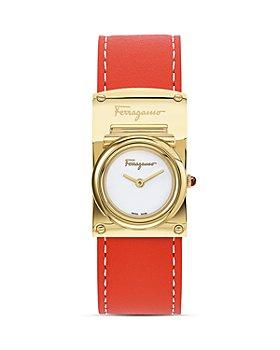 Salvatore Ferragamo - Boxyx Watch, 23mm x 39mm