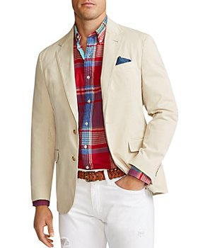 Polo Ralph Lauren - Polo Soft Chino Suit Jacket