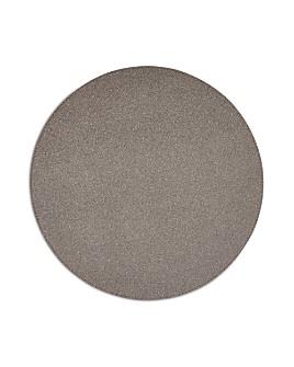 Mode Living - Caviar Round Placemats, Set of 4