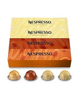 Nespresso - VertuoLine Barista Flavored Pack Mild Roast Coffee Capsules, 40 Count